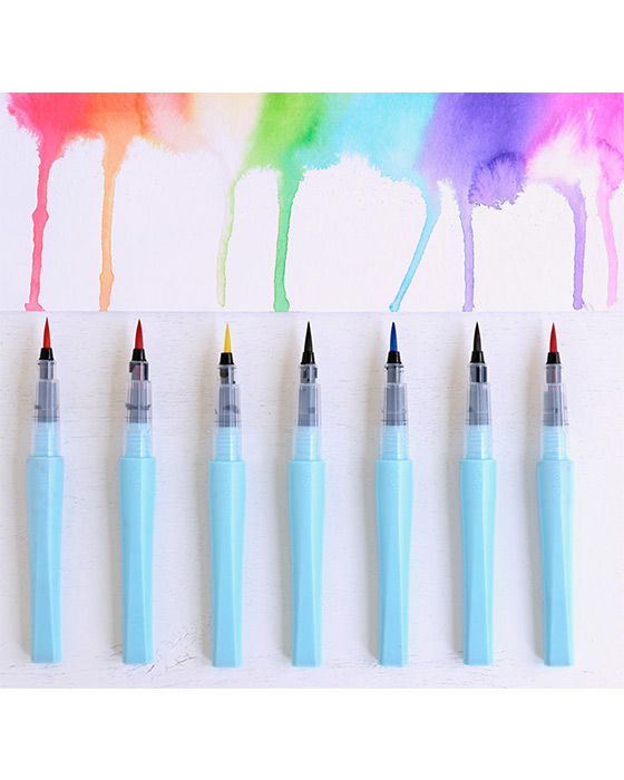 Spectrum Noir AquaTint Pens 3pc Set - PERFECT PASTELS